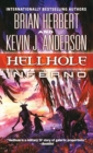 Hellhole Inferno - Book