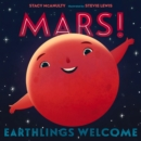 Mars! Earthlings Welcome - eAudiobook