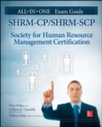 SHRM-CP/SHRM-SCP Certification All-in-One Exam Guide - Book