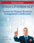 SHRM-CP/SHRM-SCP Certification Practice Exams - eBook