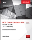 OCA Oracle Database SQL Exam Guide (Exam 1Z0-071) - Book