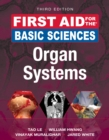 First Aid for the Basic Sciences: Organ Systems, Third Edition - eBook