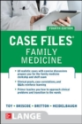 Case Files Family Medicine, Fourth Edition - Book