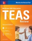 McGraw-Hill Education TEAS Review, Second Edition - Book