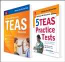 McGraw-Hill Education TEAS 2-Book Value Pack, Second Edition - Book