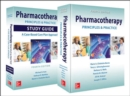 Pharmacotherapy Principles and Practice, Fourth Edition: Book and Study Guide - Book
