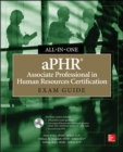 aPHR Associate Professional in Human Resources Certification All-in-One Exam Guide - Book