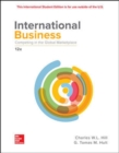 International Business: Competing in the Global Marketplace - Book