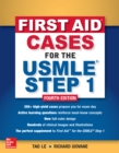 First Aid Cases for the USMLE Step 1, Fourth Edition - eBook
