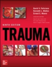 Trauma, Ninth Edition - Book