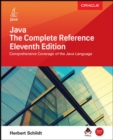 Java: The Complete Reference, Eleventh Edition - Book
