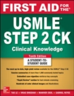 First Aid for the USMLE Step 2 CK, Tenth Edition - Book
