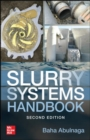 Slurry Systems Handbook, Second Edition - Book