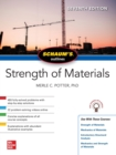 Schaum's Outline of Strength of Materials, Seventh Edition - Book
