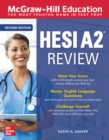 McGraw-Hill Education HESI A2 Review, Second Edition - eBook