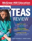 McGraw-Hill Education TEAS Review, Third Edition - eBook