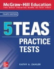 McGraw-Hill Education 5 TEAS Practice Tests, Fourth Edition - eBook