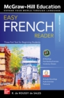 Easy French Reader, Premium Fourth Edition - eBook