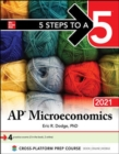 5 Steps to a 5: AP Microeconomics 2021 - Book