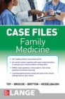 Case Files Family Medicine 5th edition - eBook