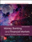 ISE Money, Banking and Financial Markets - Book