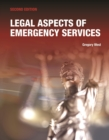 Legal Aspects of Emergency Services - eBook