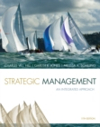 Strategic Management: Theory & Cases : An Integrated Approach - Book