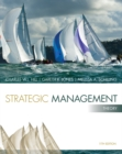 Strategic Management: Theory : An Integrated Approach - Book