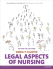 Legal Aspects of Nursing - Book