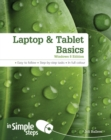 Laptop & Tablet Basics Windows 8 edition In Simple Steps - Book