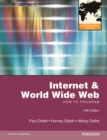 Internet and World Wide Web How to Program : International Edition - eBook