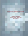 Physical Chemistry: Pearson New International Edition - Book