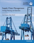 Supply Chain Management: Strategy, Planning, and Operation, Global Edition - eBook