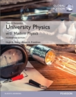 University Physics with Modern Physics, Global Edition - eBook