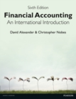 Financial Accounting 6th Edition : An International Introduction - Book