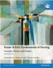 Kozier & Erb's Fundamentals of Nursing, Global Edition - Book