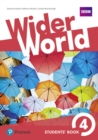 Wider World 4 Students' Book - Book