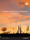 Wireless Communication Networks and Systems, Global Edition - eBook