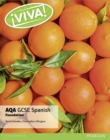 Viva! AQA GCSE Spanish Foundation Student Book - Book