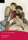Level 1: Little Women Book and Multi-ROM with MP3 Pack - Book