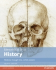 Edexcel GCSE (9-1) History Medicine through time, c1250-present Student Book - Book