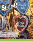 Stimmt! AQA GCSE German Foundation Student Book - Book