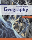 Edexcel GCE Geography Y2 A Level Student Book and eBook - Book