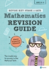 Revise Key Stage 2 SATs Mathematics Revision Guide - Above Expected Standard - Book