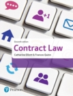 Contract Law - Book