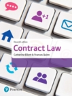 Contract Law eBook ePub - eBook