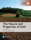 The Nature and Properties of Soils, eBook, Global Edition - eBook