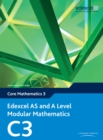 Edexcel AS and A Level Modular Mathematics Core Mathematics 3 C3 - eBook