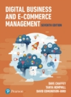 Digital Business and E-Commerce Management - Book