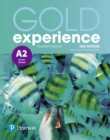 Gold Experience 2nd Edition A2 Student's Book - Book